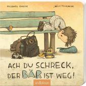 Oh Schreck, der Bär ist weg, Engler, Michael, Ars Edition, EAN/ISBN-13: 9783845837369