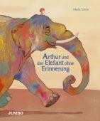 Arthur und der Elefant ohne Erinnerung, Gíron, Maria, Jumbo Neue Medien & Verlag GmbH, EAN/ISBN-13: 9783833742460