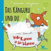 Das Känguru und du - Volle Kanne in die Wanne!, Weber, Susanne, Magellan GmbH & Co. KG, EAN/ISBN-13: 9783734815768