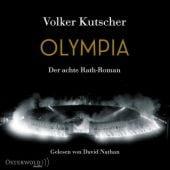 Olympia, Kutscher, Volker, Osterwold audio, EAN/ISBN-13: 9783869524771