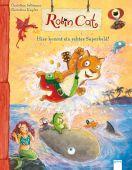 Robin Cat. Hier kommt ein echter Superheld!, Seltmann, Christian, Arena Verlag, EAN/ISBN-13: 9783401712826