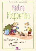 Paolina Plapperina - Ein Haustier kommt selten allein, Schröder, Patricia, Magellan GmbH & Co. KG, EAN/ISBN-13: 9783734828416