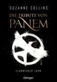 Die Tribute von Panem 3, Collins, Suzanne, Verlag Friedrich Oetinger GmbH, EAN/ISBN-13: 9783789121296