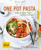 One Pot Pasta, Zunner, Marianne, Gräfe und Unzer, EAN/ISBN-13: 9783833851056