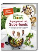 Die Ernährungs-Docs - Supergesund mit Superfoods, ZS Verlag GmbH, EAN/ISBN-13: 9783898838849