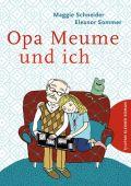 Opa Meume und ich, Schneider, Maggie, Tulipan Verlag GmbH, EAN/ISBN-13: 9783864292811