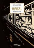 Herzl - Eine europäische Geschichte, Toledo, Camille de/Pavlenko, Alexander, EAN/ISBN-13: 9783633543014