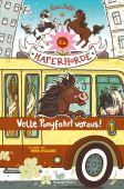 Die Haferhorde - Volle Ponyfahrt voraus!, Kolb, Suza, Magellan GmbH & Co. KG, EAN/ISBN-13: 9783734840388