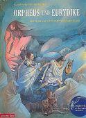 Orpheus und Eurydike, Herfurtner, Rudolf, Betz, Annette Verlag, EAN/ISBN-13: 9783219115758