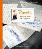 Rosalie, Fombelle, Timothée de, Gerstenberg Verlag GmbH & Co.KG, EAN/ISBN-13: 9783836960403