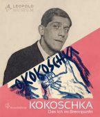 Oskar Kokoschka, Christian Brandstätter, EAN/ISBN-13: 9783850337854