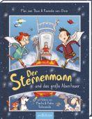 Der Sternenmann und das große Abenteuer, von Thun, Max/von Stein, Romedio, Ars Edition, EAN/ISBN-13: 9783845837550