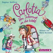 Carlotta - Vom Internat in die Welt, Hoßfeld, Dagmar, Silberfisch, EAN/ISBN-13: 9783745601213