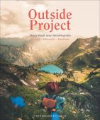 Outside Project, Frederking & Thaler Verlag GmbH, EAN/ISBN-13: 9783954162970