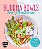 Buddha Bowls zum Abnehmen, Dusy, Tanja, Edition Michael Fischer GmbH, EAN/ISBN-13: 9783960936787