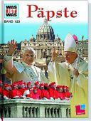 Päpste, Niedermeier, Richard, Tessloff Medien Vertrieb GmbH & Co. KG, EAN/ISBN-13: 9783788615109