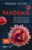 Pandemie, Spitzer, Manfred (Prof. Dr. Dr.), mvg Verlag, EAN/ISBN-13: 9783747402573