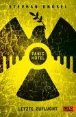 Panic Hotel, Knösel, Stephan, Beltz, Julius Verlag, EAN/ISBN-13: 9783407758293