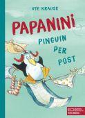 Papanini, Krause, Ute, Edel Kids Books, EAN/ISBN-13: 9783961290543