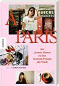 À Paris, Damas, Jeanne/Bastide, Lauren, Knesebeck Verlag, EAN/ISBN-13: 9783957283597