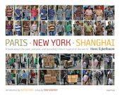 Paris, New York, Shanghai, Hans Eijkelboom, Aperture, EAN/ISBN-13: 9781597110440