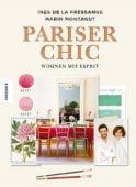 Pariser Chic, de la Fressange, Inès/Montagut, Marin, Knesebeck Verlag, EAN/ISBN-13: 9783957282231