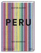 Peru. Das Kochbuch, Acurio, Gastón, Edel Germany GmbH, EAN/ISBN-13: 9783947426119