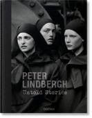 Peter Lindbergh. Untold Stories, Taschen Deutschland GmbH, EAN/ISBN-13: 9783836579919