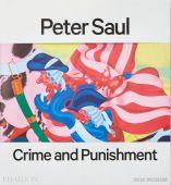 Peter Saul, Phaidon, EAN/ISBN-13: 9781838660796