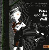 Peter und der Wolf, Prokofjew, Sergej, Beltz, Julius Verlag, EAN/ISBN-13: 9783407793188