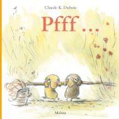 PFFFF!, Dubois, Claude K, Moritz Verlag, EAN/ISBN-13: 9783895653711