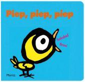 Piep, piep, piep, Bravi, Soledad, Moritz Verlag, EAN/ISBN-13: 9783895652066