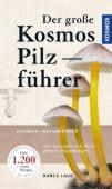 Der große Kosmos Pilzführer, Laux, Hans E, Franckh-Kosmos Verlags GmbH & Co. KG, EAN/ISBN-13: 9783440167168