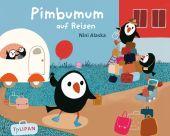 Pimbumum, Alaska, Nini, Tulipan Verlag GmbH, EAN/ISBN-13: 9783864294761