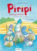 Piripi - Vorlesegeschichten vom kleinen blauen Pinguin und seinen Freunden, Hanauer, Michaela, EAN/ISBN-13: 9783480233373