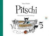 Pitschi, Fischer, Hans, Nord-Süd-Verlag, EAN/ISBN-13: 9783314103889
