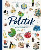 Politik, Levenson, Eleanor, Carlsen Verlag GmbH, EAN/ISBN-13: 9783551254917