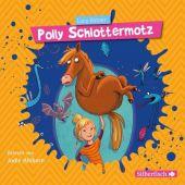 Polly Schlottermotz, Astner, Lucy, Silberfisch, EAN/ISBN-13: 9783745600643