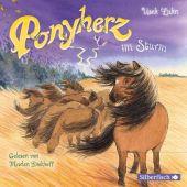 Ponyherz im Sturm, Luhn, Usch, Silberfisch, EAN/ISBN-13: 9783745601206