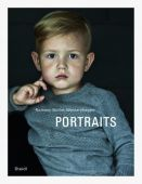 Portraits, Müller-Westernhagen, Romney, Steidl Verlag, EAN/ISBN-13: 9783869308173