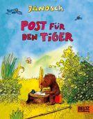 Post für den Tiger, JANOSCH, Beltz, Julius Verlag, EAN/ISBN-13: 9783407755445