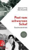 Post vom schwarzen Schaf, Reimann, Brigitte, Aufbau Verlag GmbH & Co. KG, EAN/ISBN-13: 9783351037369