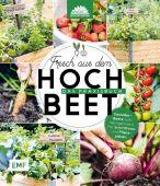 Frisch aus dem Hochbeet -Das Praxisbuch, Die Stadtgärtner, Edition Michael Fischer GmbH, EAN/ISBN-13: 9783960932673