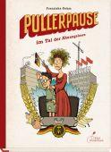Pullerpause im Tal der Ahnungslosen, Gehm, Franziska, Klett Kinderbuch Verlag GmbH, EAN/ISBN-13: 9783954701476