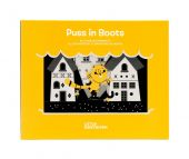 Puss in Boots, Grimm, Jacob/Grimm, Wilhelm, Die Gestalten Verlag GmbH & Co.KG, EAN/ISBN-13: 9783899557275