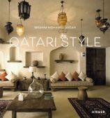 Qatari Style, Jaidah, Ibrahim Mohamed, Hirmer Verlag, EAN/ISBN-13: 9783777430973