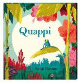 Quappi, Aladin Verlag GmbH, EAN/ISBN-13: 9783848901814