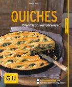 Quiches, Dusy, Tanja, Gräfe und Unzer, EAN/ISBN-13: 9783833834318