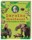 Darwins Abenteuer und die Geschichte der Evolution, Winston, Robert, Dorling Kindersley Verlag GmbH, EAN/ISBN-13: 9783831037438
