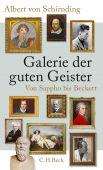 Galerie der guten Geister, Schirnding, Albert von, Verlag C. H. BECK oHG, EAN/ISBN-13: 9783406750137